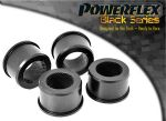 Porsche911Tbo 78-89 Powerflex Black RrTrailArm Support Plate Bushes PFR57-409BLK